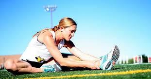 entrenar al aire libre