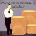 ¿Cuáles son las funciones de un Broker?